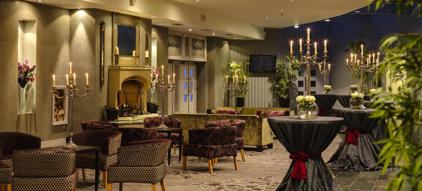 The Malton Premium Moposa Wedding Venue