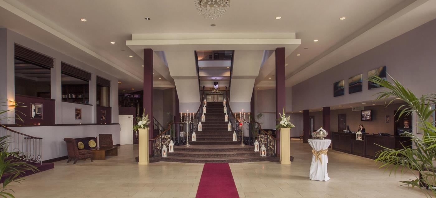 The Westgrove Hotel, Clane, Naas, Co. Kildare
