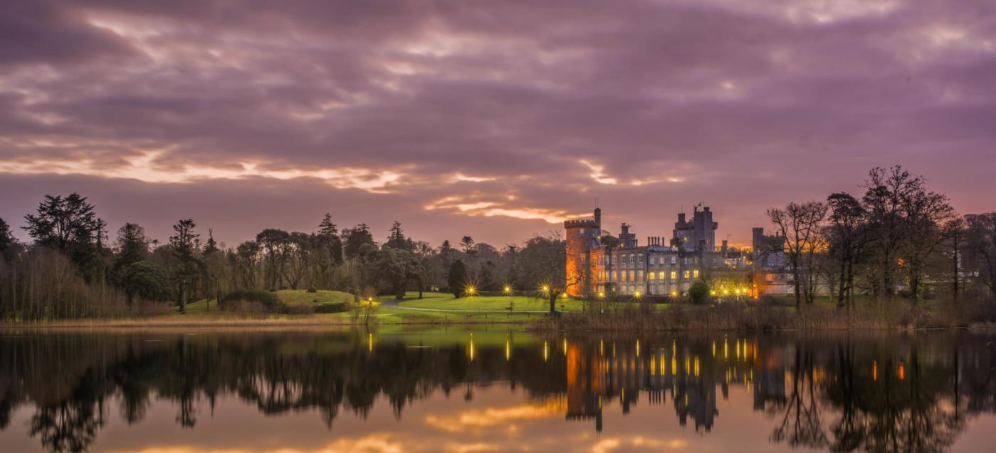 Dromoland Castle & Country Estate, Newmarket-on-FergusCo Clare