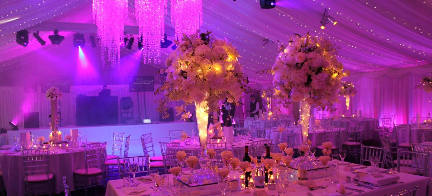 Heaton House Farm Premium Moposa Wedding Venue