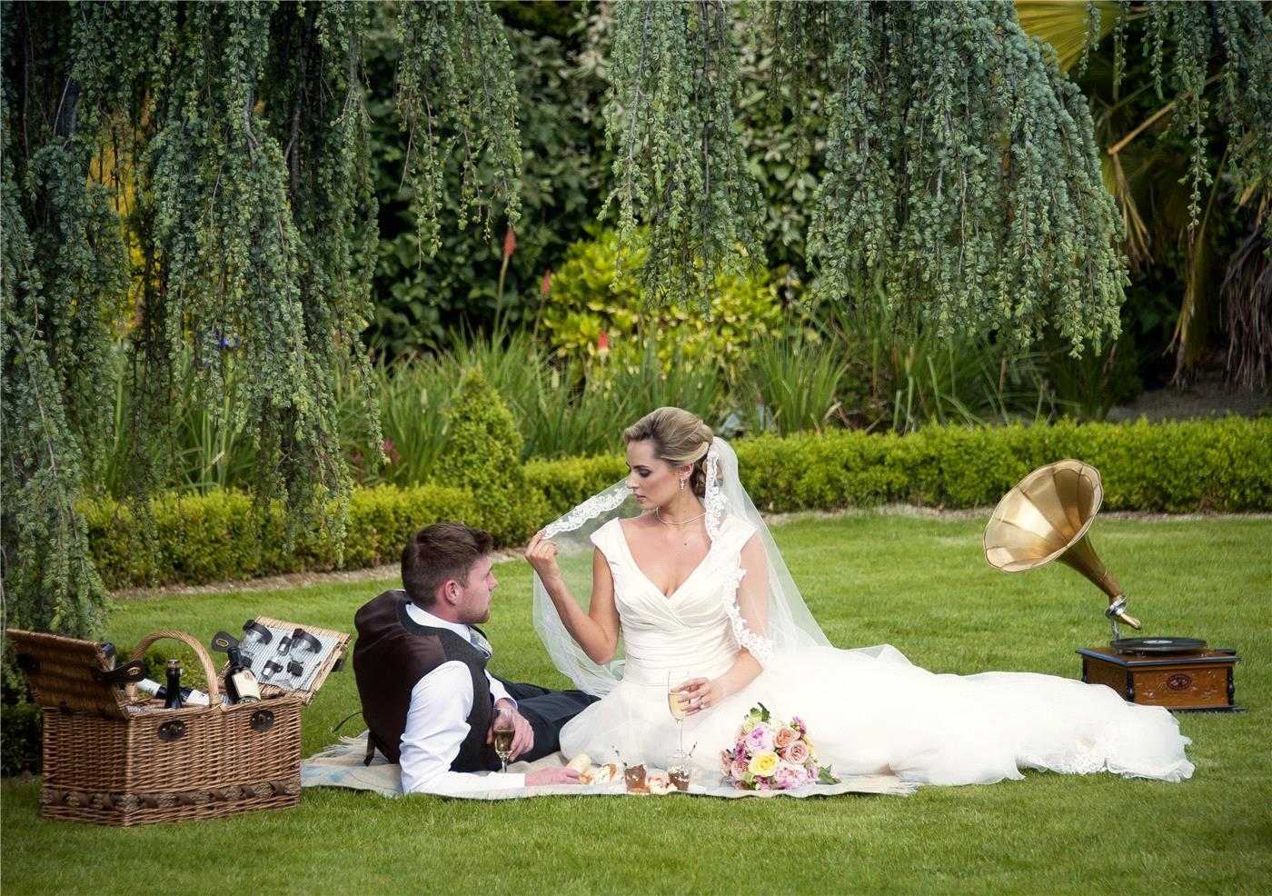 Clanard hotel athy wedding