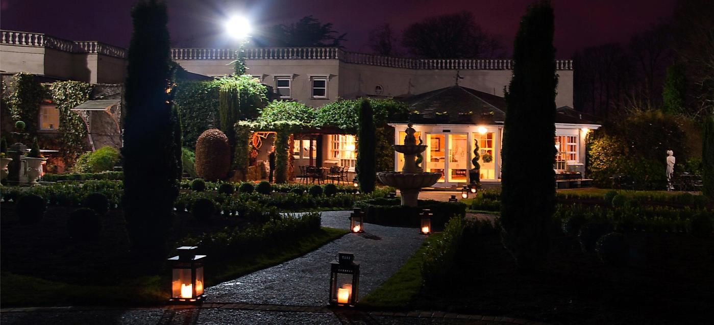 Finnstown Castle Hotel, Newcastle RoadLucanCo. Dublin