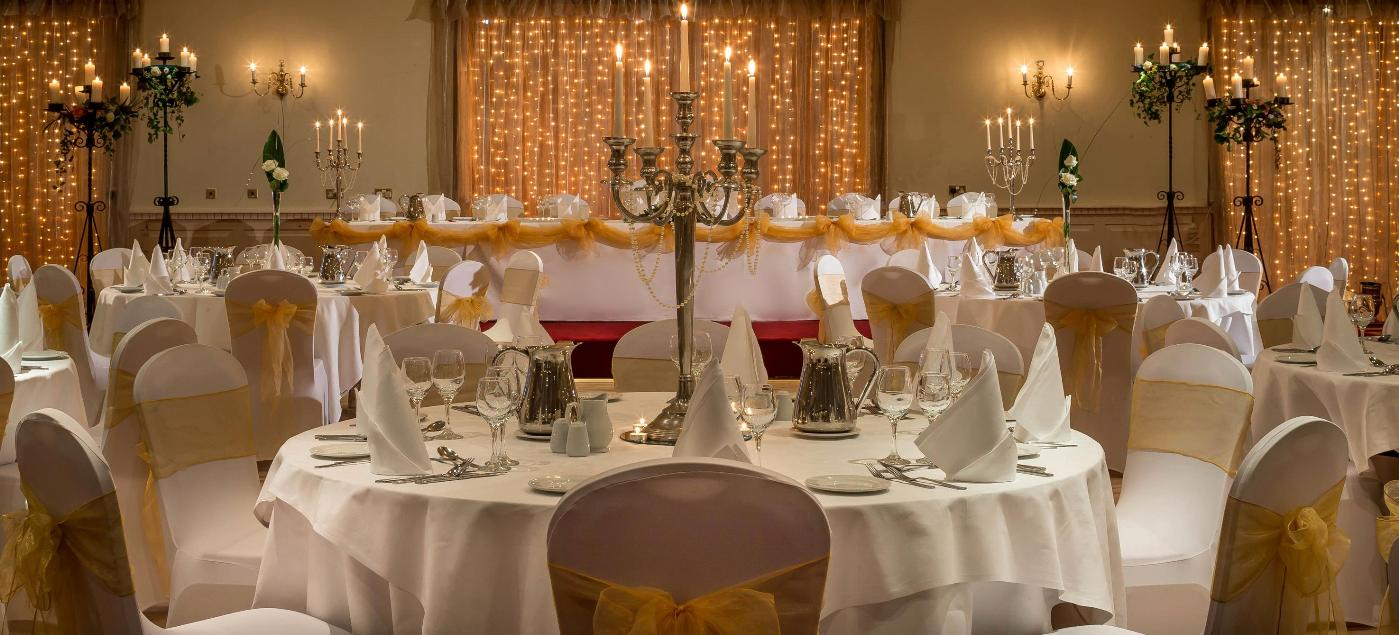 Arklow Bay Hotel Premium Moposa Wedding Venue