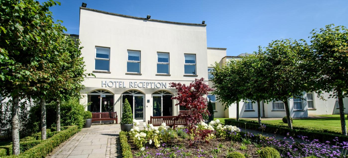 Tulfarris Hotel and Golf Resort, Blessington LakesBlessingtonCo. Wicklow