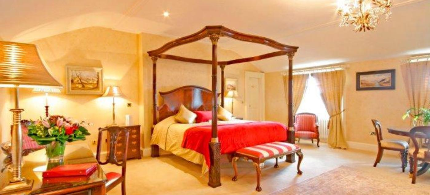 Dunboyne Castle Hotel & Spa, Maynooth Road, Dunboyne, Co. Meath