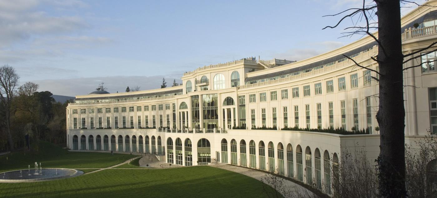 Powerscourt Hotel And Spa