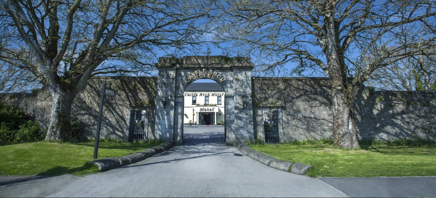 Castle Arch Hotel, Summerhill RoadTrimCo Meath