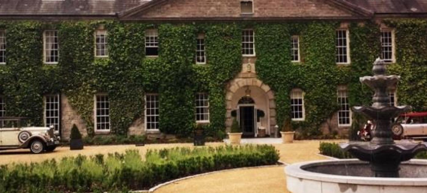 Celbridge Manor Hotel, Clane Road,Celbridge,Co. Kildare