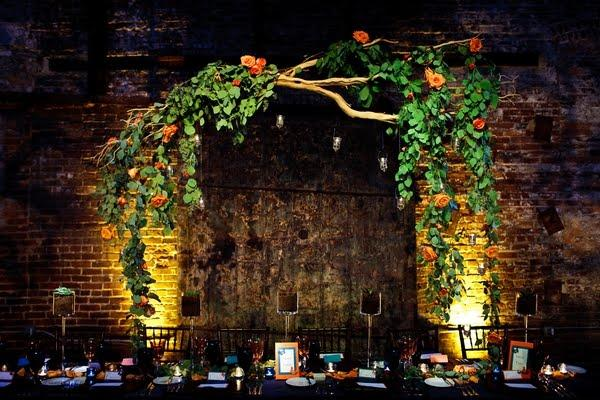Hanging Centrepieces, Fairytale
