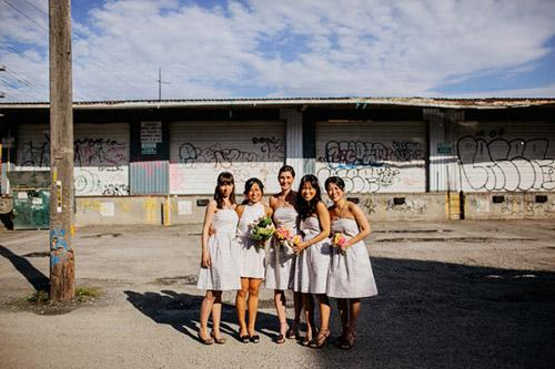Bridesmaids, bridesmaid, dresses, blue, short, cocktail