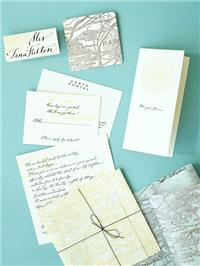 stationery, save the dates, invitations, invites, RSVPs