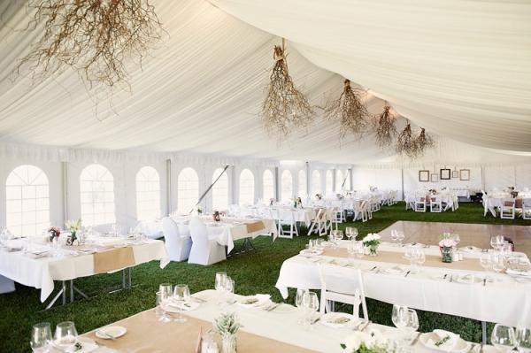 Outdoor Wedding Decorations Ireland : Outdoor wedding almost would suit irish summer grass looks