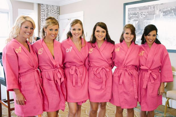 Moposa, Wedding Planning Ideas. Miscellaneous, bridesmaids, pink ...