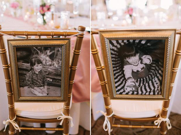 DIY Details, photos, bride and groom