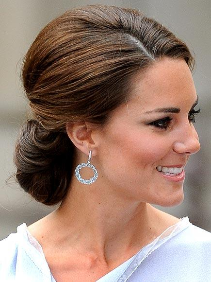 All Things Hair Up Do Upstyle Beauty Earrings