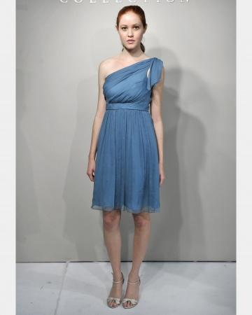 Dresses with Drama, bridesmaid dress, short, cocktail, asymmetrical