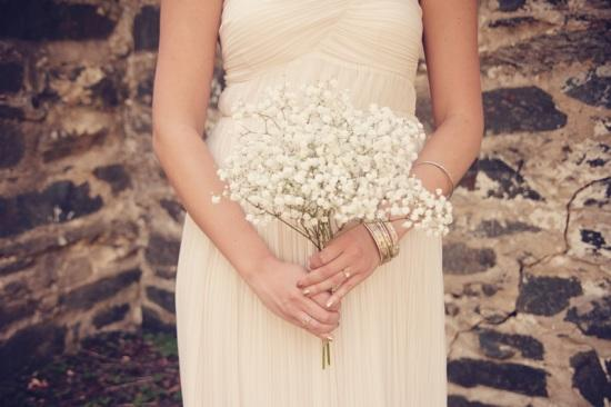 Bouquet, bouquet, white, flowers