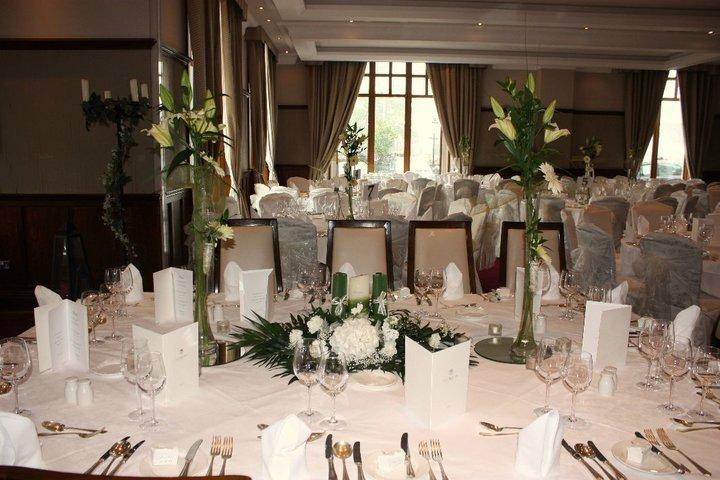 Weddings at The Brehon