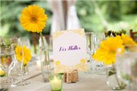 Decor & Event Styling. decor, table names, place settings