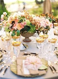 Decor & Event Styling. table settings, decor, flowers, centrepiece