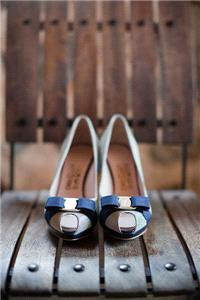 Hair & Beauty. sandals, navy, blue, open toe