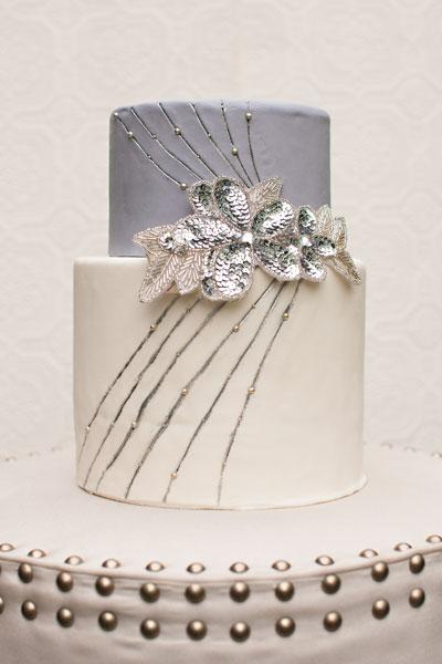 Moposa Wedding Planning Ideas Cakes Wedding Cake White Silver Grey