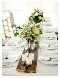 Decor & Event Styling. table settings, decor, centrepiece