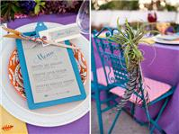 Wedding Venues. table deco