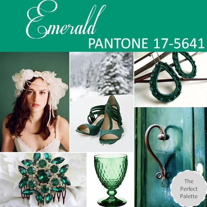 Emerald Green Theme
