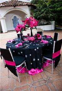 Decor & Event Styling
