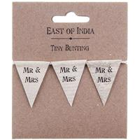 Accessories & Favours. Individual Flag Lenght: 3.5cmOverall Bunting Lenght: 1 MeterColour: I