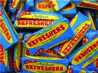 Accessories & Favours. refresher chew – refresher chews truly are an iconic retro sweet that are sur