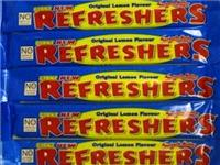 Accessories & Favours. Refresh yourself with a Refresher Bar.