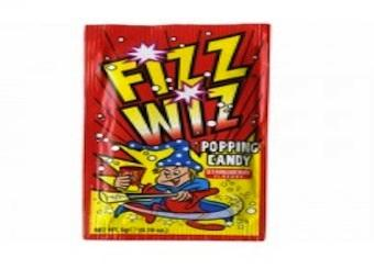 Wedding sweets, Popping Candy sensation,strange but bursting with flavor!
