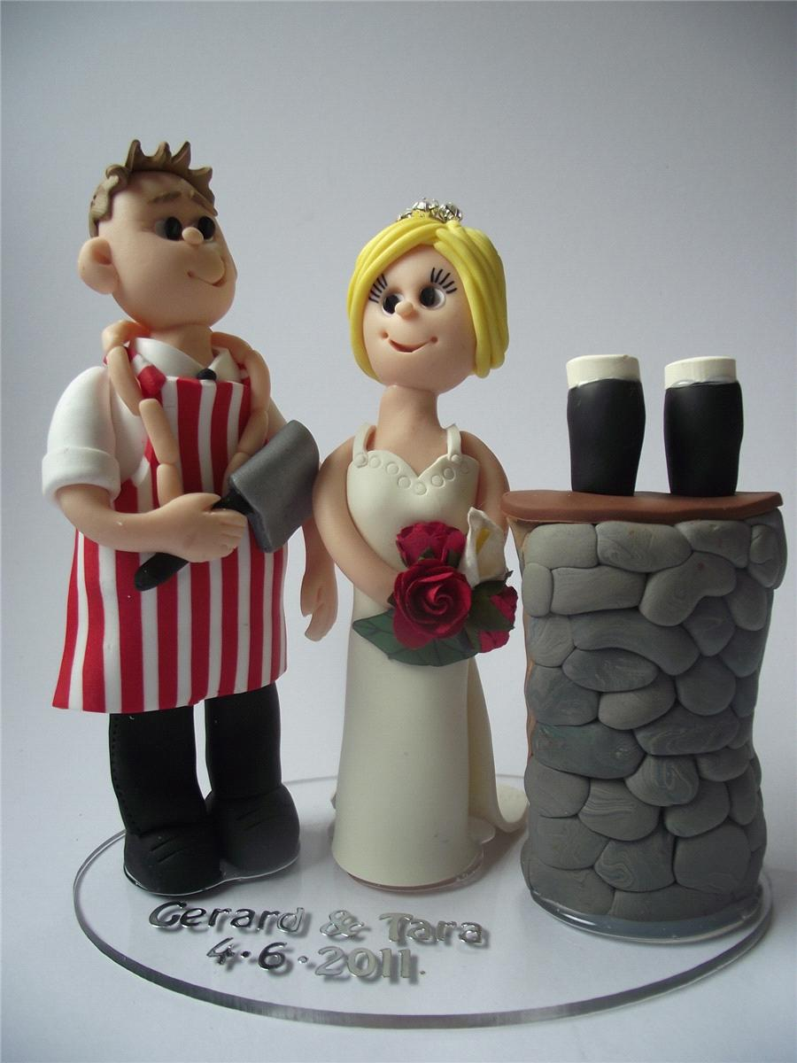 Cake Toppers And Accessories : Moposa, Wedding Planning Ideas. Accessories & Favours ...