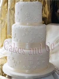 Cakes. Beatrice Wedding Cake