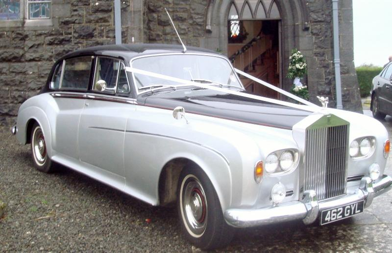 Chauffeurs, All weddings cars are supplied with a uniformed chauffeur.