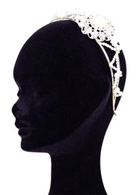 Attire. Pretty Bling Kristina headband