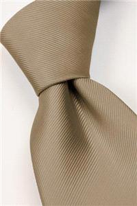 Attire. Tie (camel). Connexion ties are hand finished to the highest quality and are 100% silk. Deta