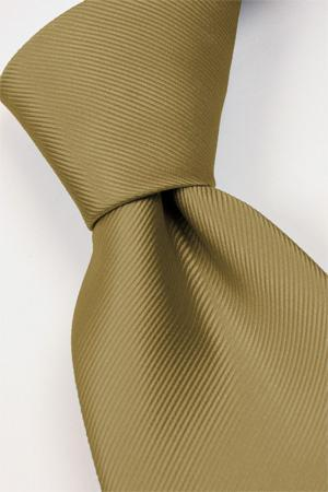 Attire, Tie (sand). Connexion ties are hand finished to the highest quality and are 100% silk. Detai