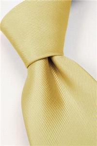 Attire. Yellow tie. Connexion ties are hand finished to the highest quality and are 100% silk. Detai