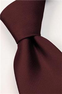 Attire. Tie (wine). Connexion ties are hand finished to the highest quality and are 100% silk. Detai