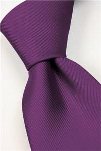 Attire. Purple tie. Connexion ties are hand finished to the highest quality and are 100% silk. Detai
