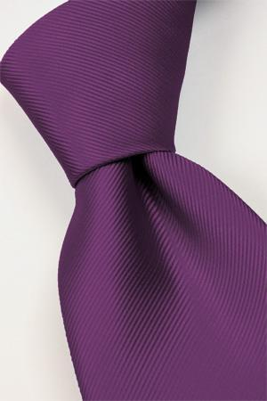 Attire, Purple tie. Connexion ties are hand finished to the highest quality and are 100% silk. Detai
