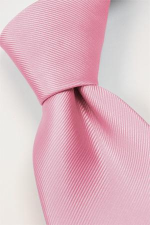 Attire, Pink tie. Connexion ties are hand finished to the highest quality and are 100% silk. Details