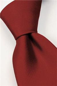 Attire. Red tie. Connexion ties are hand finished to the highest quality and are 100% silk. Details