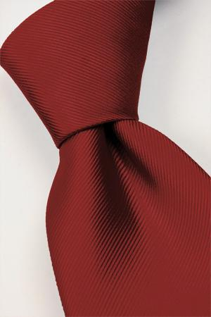 Attire, Red tie. Connexion ties are hand finished to the highest quality and are 100% silk. Details