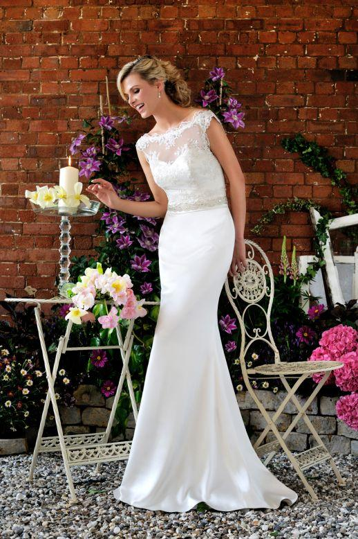 Moposa, Wedding Planning Ideas. Bridal Dresses, Margaret Moreland ...