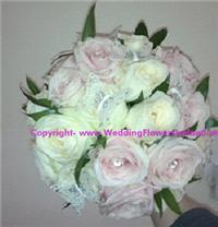 Flowers. _Butterfly Kisses_ bouquet. Wedding packages available.