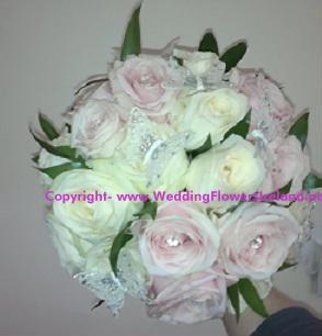 Flowers, _Butterfly Kisses_ bouquet. Wedding packages available.